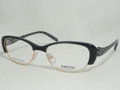 Женская комбинированная оправа DACCHI 35242 С1