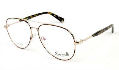 Универсальная металлическая оправа Santarelli ST1767-C4