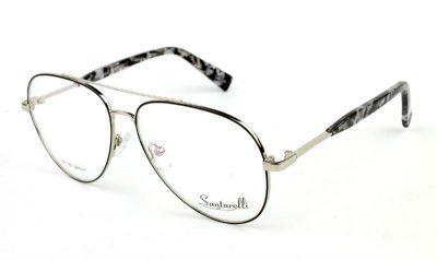 Универсальная металлическая оправа Santarelli ST1767-C6
