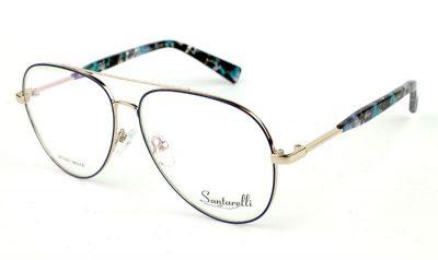 Универсальная металлическая оправа Santarelli ST1767-C8