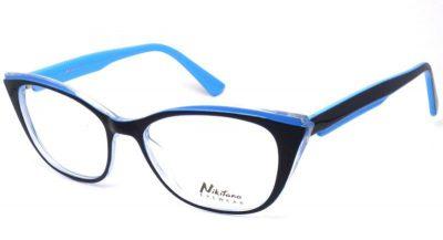 Женская пластиковая оправа Nikitana NI3249