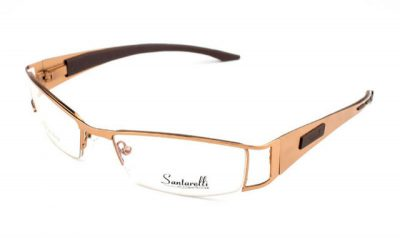 Мужская металлическая оправа Santarelli ST0128-C4