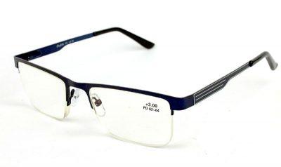 Готовые диоптрийные очки Defile D0010-C8 Blue Blocker