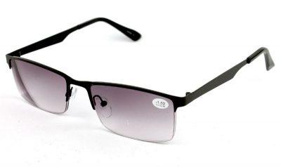 Готовые мужские диоптрийные очки Verse 1752S-C1 Тонированные