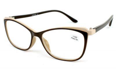 Очки готовые женские Verse 1832S-C1