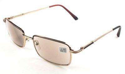 Готовые мужские очки Sweet 7070 Фотохромные