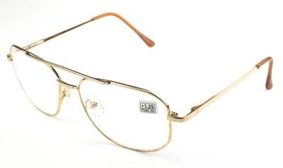 Готовые мужские очки Boshi-Veeton 8982