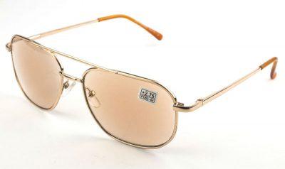 Готовые мужские очки Boshi-Veeton 8982 Фотохромные
