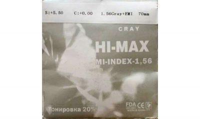 polimer-linza-Hi-M-tone-Grey