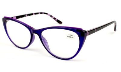 Готовые женские очки Verse 1900-1-C6