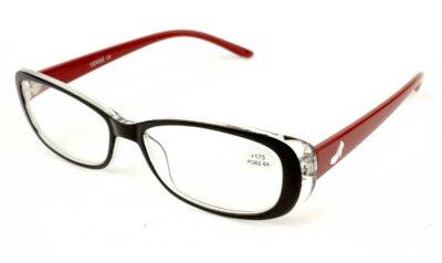 Готовые женские очки Verse 1903-C1