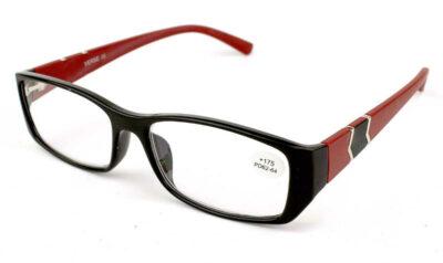 Готовые женские очки Verse 1904-C2