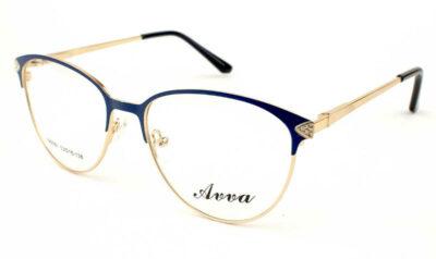 Женская металлическая оправа Avva 190081-C3
