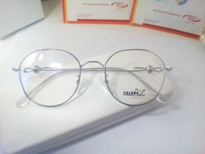 Женская металлическая оправа VELENA S11280-C20