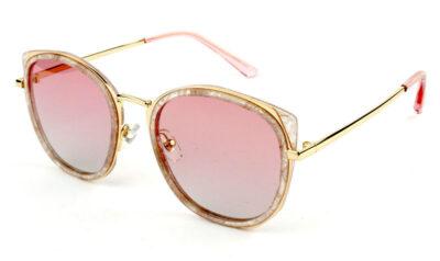 Солнцезащитные женские очки Medici 6180-C5 (полароид)