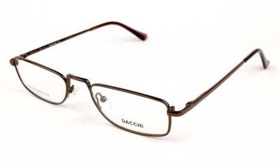 Мужская металлическая оправа-лектор Dacchi D32332-C4
