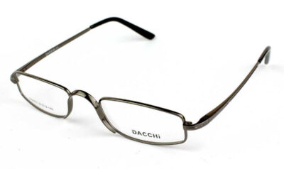 Мужская металлическая оправа-лектор Dacchi D325777-C3