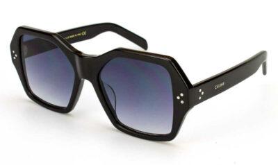 Женские солнцезащитные очки Celine CL4014I 01A