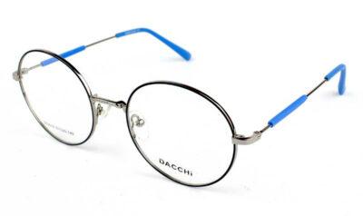 Универсальная металлическая оправа Dacchi D33019-C6