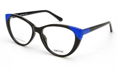 Женская пластиковая оправа Dacchi D37151-C1
