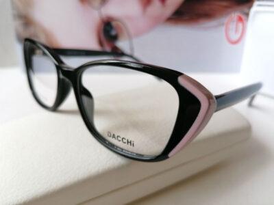 Женская пластиковая оправа Dacchi D37245-C1