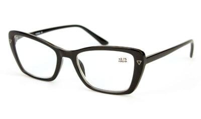 Женские диоптрийные очки в пластиковой оправе Verse 19153S-C1
