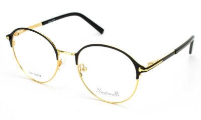 Женская металлическая оправа Santarelli ST2121-201