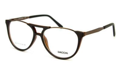 Универсальная комбинированная оправа Dacchi D37215-C3