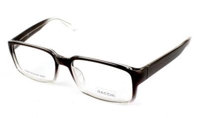 Мужская пластиковая оправа Dacchi R40038-OS551