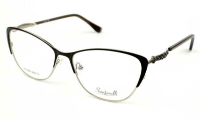 Женская металлическая оправа Santarelli ST1906-C6