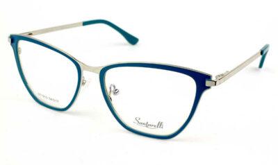 Женская металлическая оправа Santarelli ST1910-C8