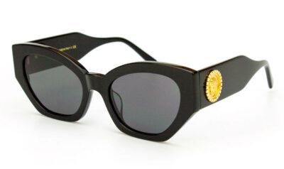 Женские солнцезащитные очки Versace 4376B GBI 87