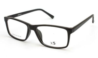 Мужская пластмассовая оправа X5136-C4