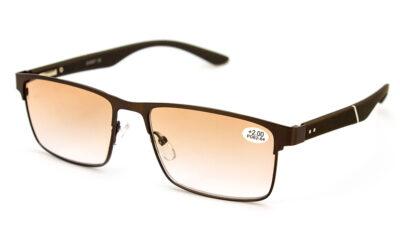 Мужские тонированные очки для зрения Gvest 1867U-C2