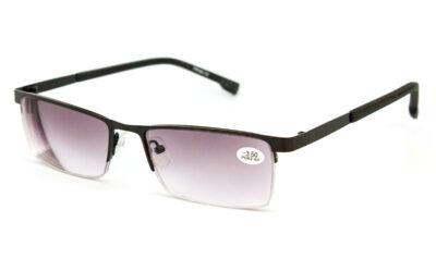 Мужские тонированные очки для зрения Verse 19143S-C1