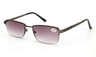 Мужские тонированные очки для зрения Verse 19144S-C1