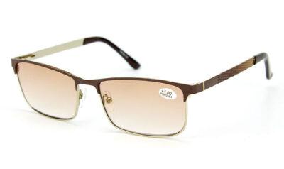 Мужские тонированные очки для зрения Verse 19145S-C1