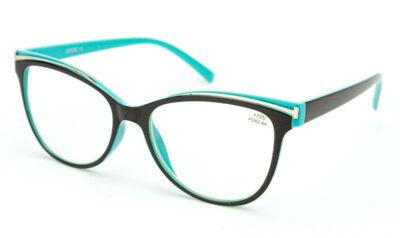 Женские очки Verse 19161S-C2 c линзами Blueblocker