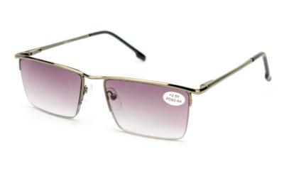 Мужские тонированные очки для зрения Gvest 19404-C2