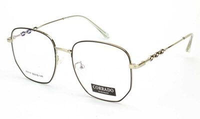 Женская металлическая оправа Corrado 60117-C4
