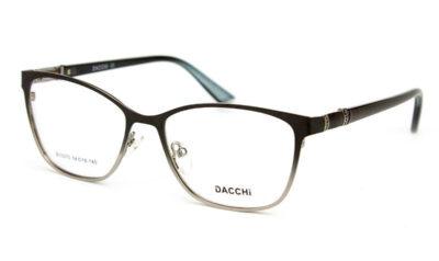 Женская металлическая оправа Dacchi D33070-C1