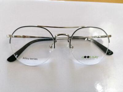 Металлическая оправа для очков GOOD DAY YC-8025- C1