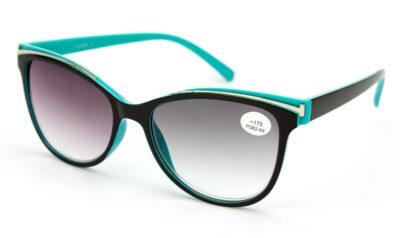 Женские тонированные очки Verse 19161S-C2
