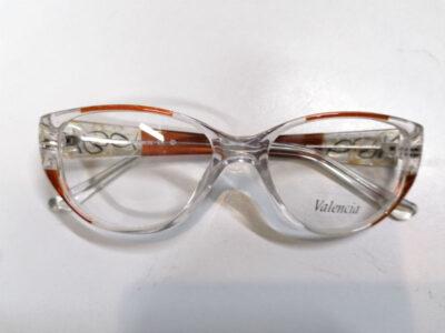 Женская пластиковая оправа Valencia 42188-C2