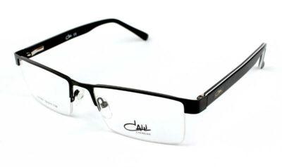 Мужская полуободковая оправа Caili CA1667-C1