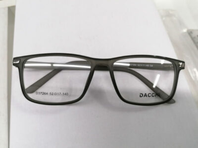 Мужская пластиковая оправа Dacchi D37264-C4