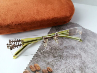 Женская безободковая оправа Ricardi R0199-C1