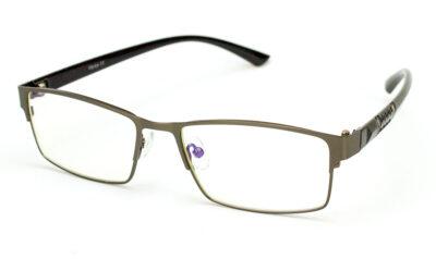 Компьютерные мужские очки Verse 19175S-C2