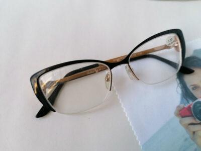 Готовые диоптрийные очки Glodiatr G0853 с.5 с диоптрией -1,5/62-64;
