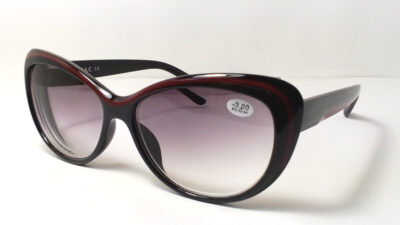 Женские диоптрийные очки для зрения ONELOOK 044 c1 с диоптрией -3,50/62-64